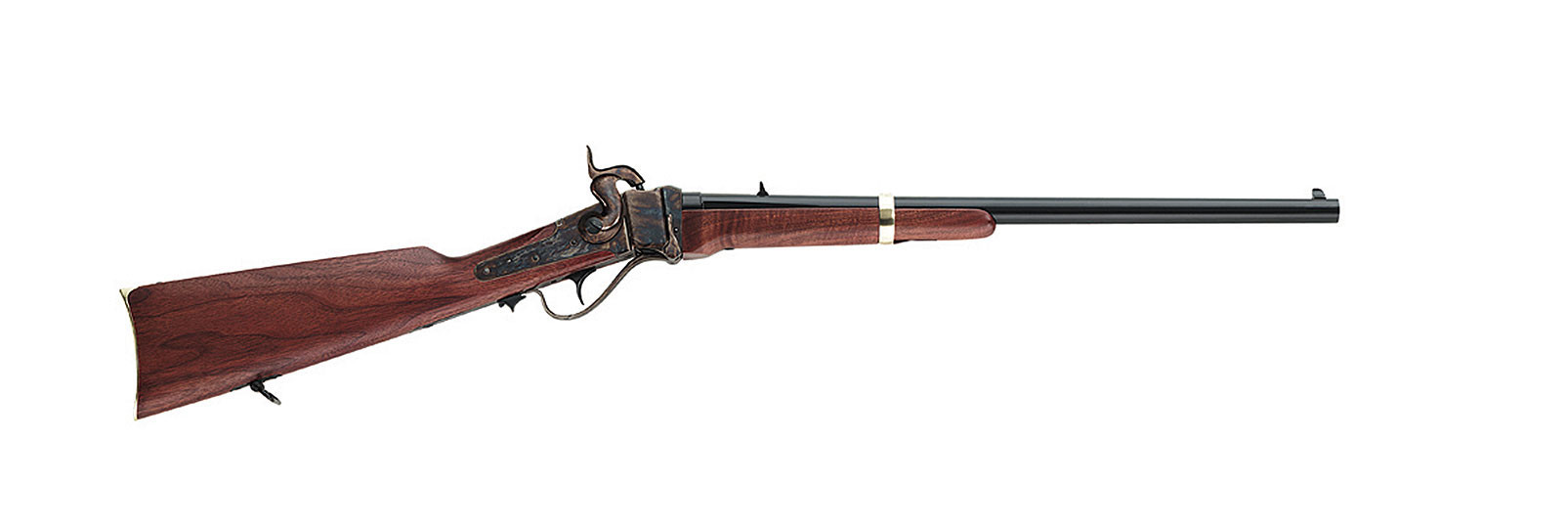 1862 Sharps Confederate Carabine 22""