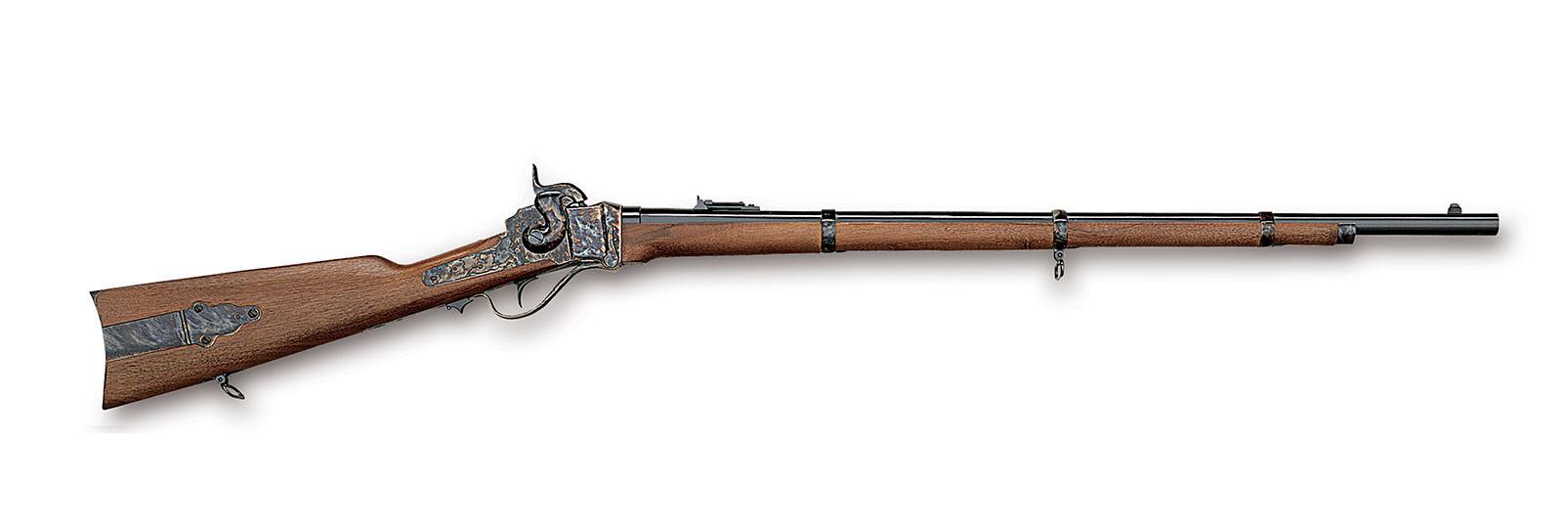 "1859 Sharps Infantry 30"""