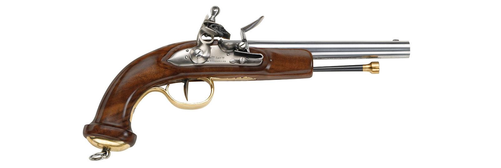 Mamelouk Pistol flintlock model