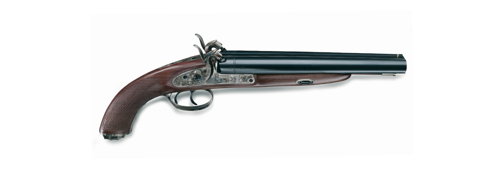 Howdah hunter pistol .20