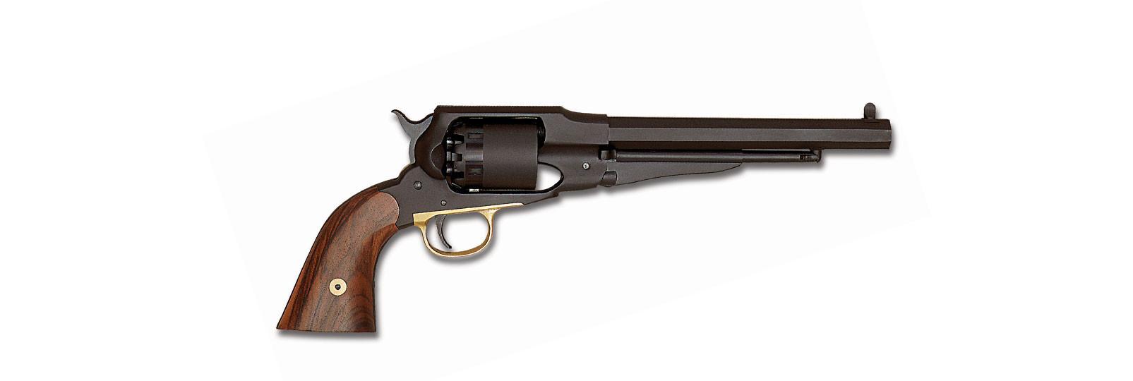 Remington pattern revolver .44
