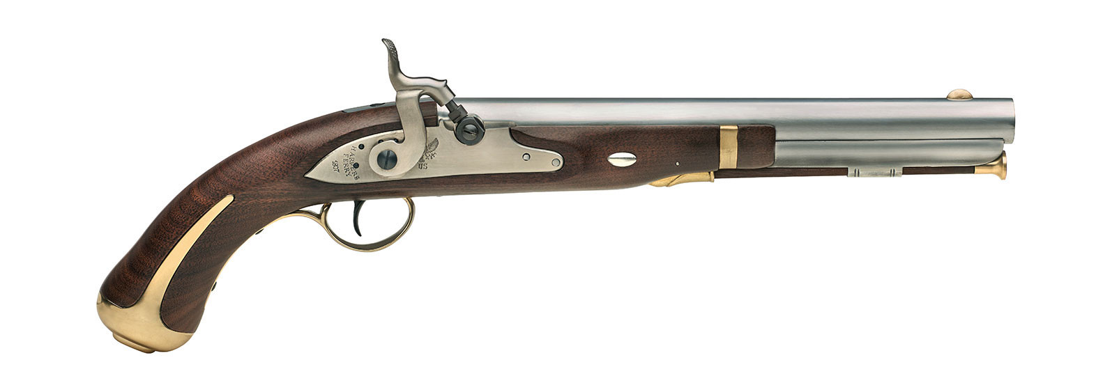 Harper's Ferry Conversion Pistol