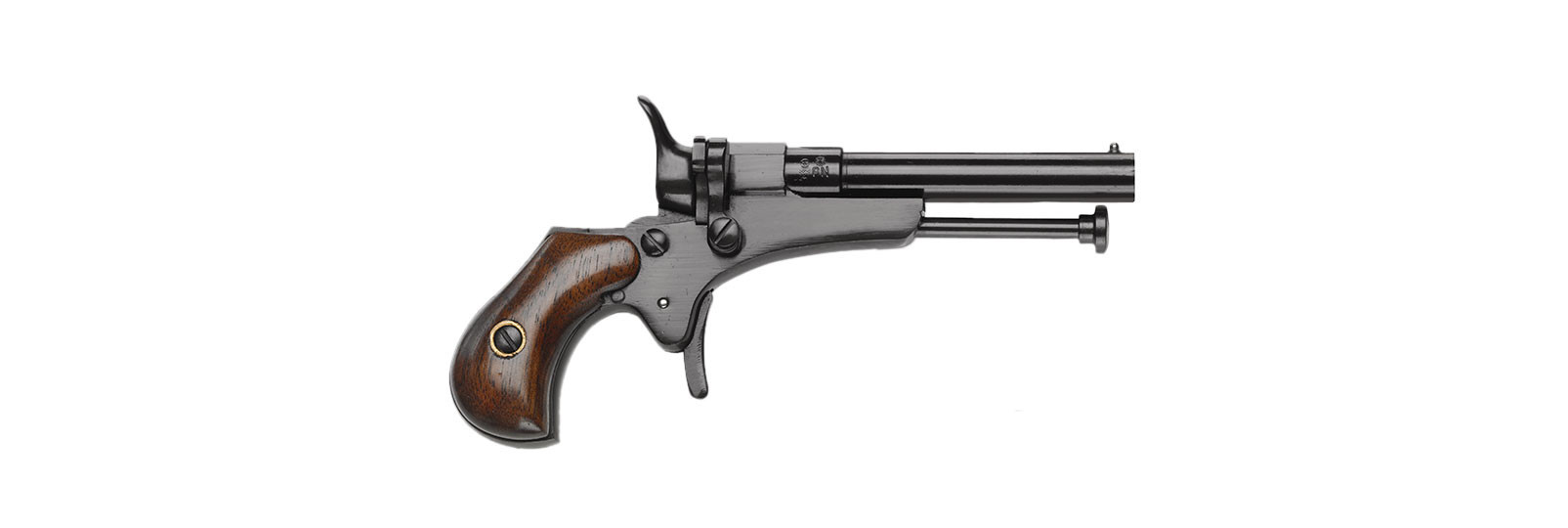 Derringer Guardian n.11 Pistol