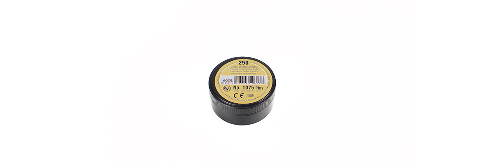 Confezione 250 capsule rws plus