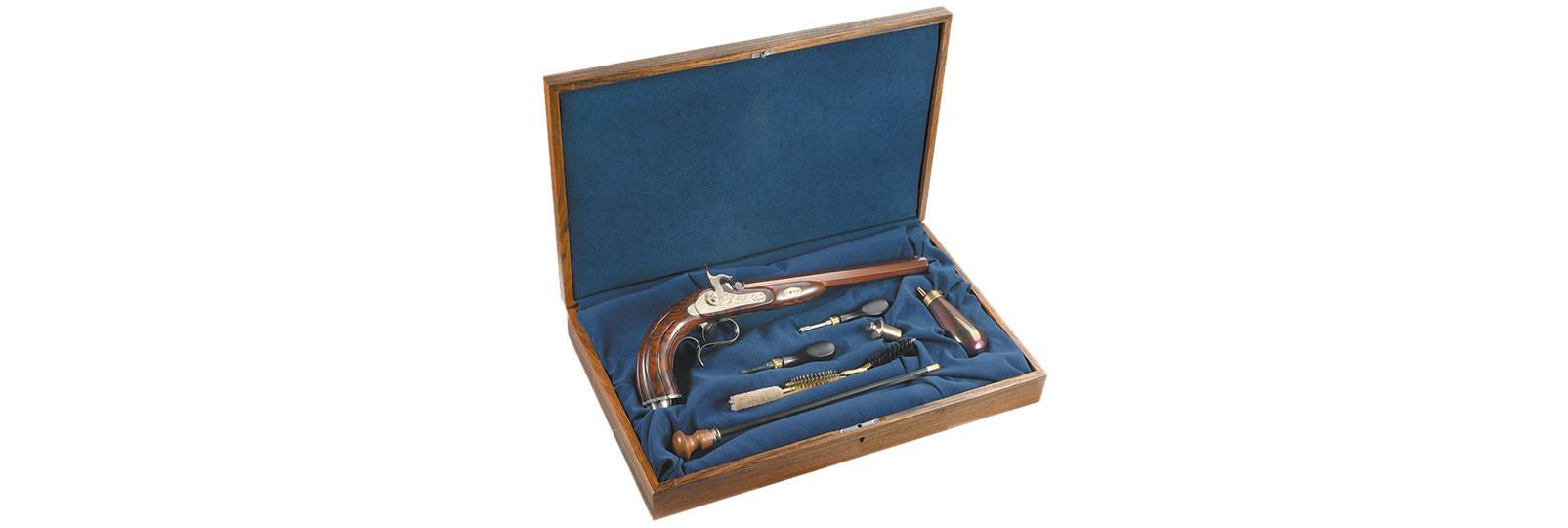 Pistola Kuchenreuter DELUXE in cofanetto