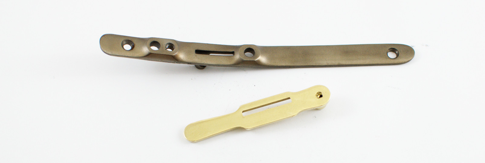 Trigger plate