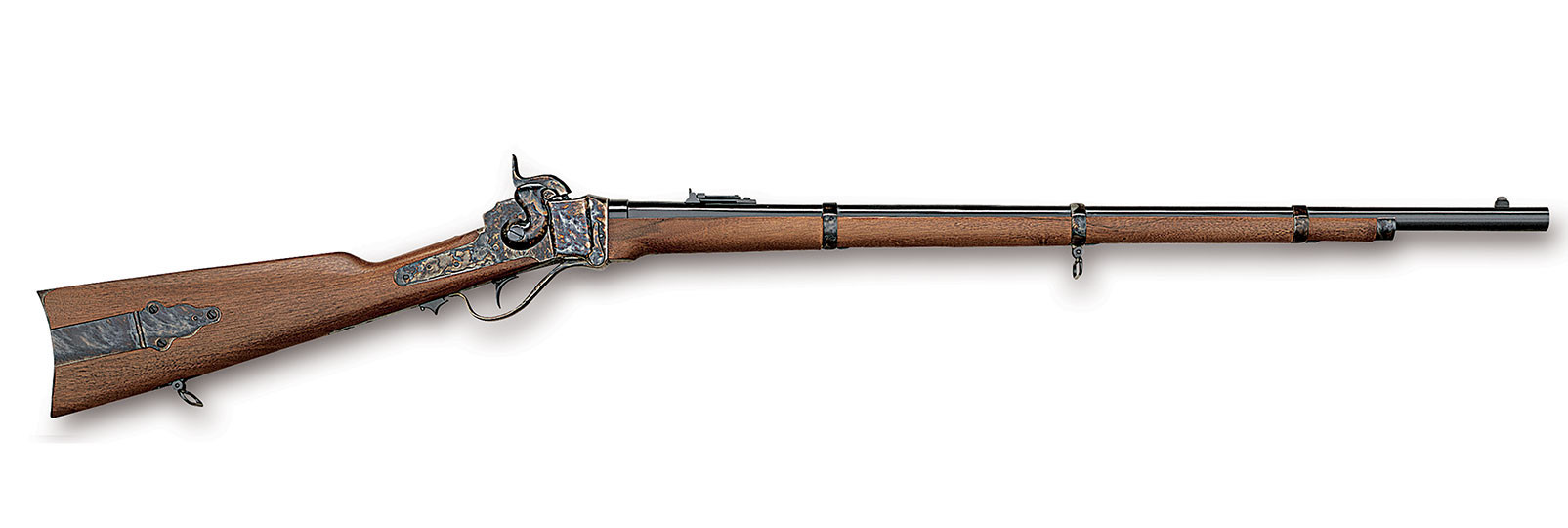 1859 & 1863 Sharps